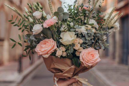 Boutique en ligne de fleurs : de nombreux avantages sur une seule plateforme